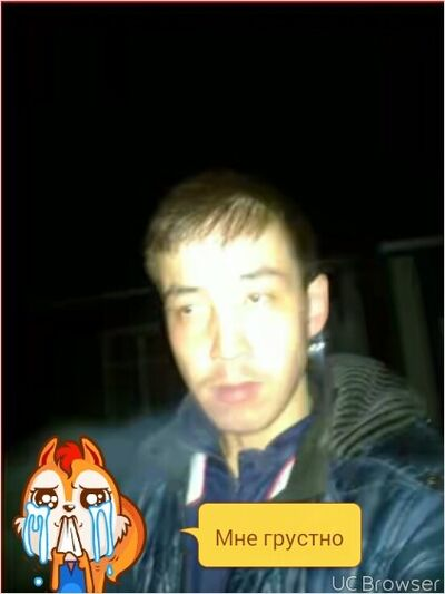 Фото мужчины парень, Омск, Россия, 24