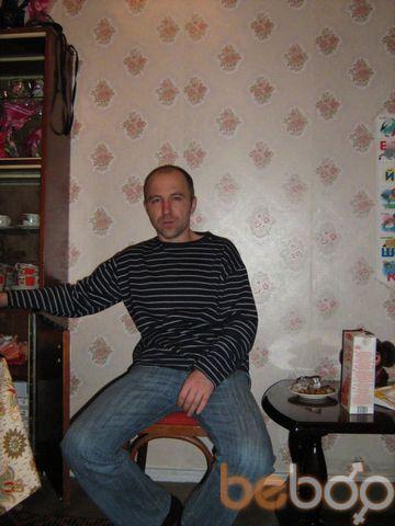 Фото мужчины olegator, Чирчик, Узбекистан, 40