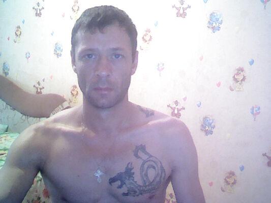 Фото мужчины юрий, Омск, Россия, 39