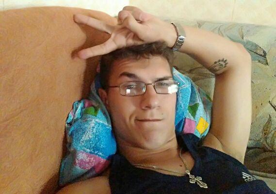 Фото мужчины Павел, Уссурийск, Россия, 22
