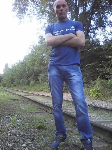 Фото мужчины Vladimir, Пятигорск, Россия, 40