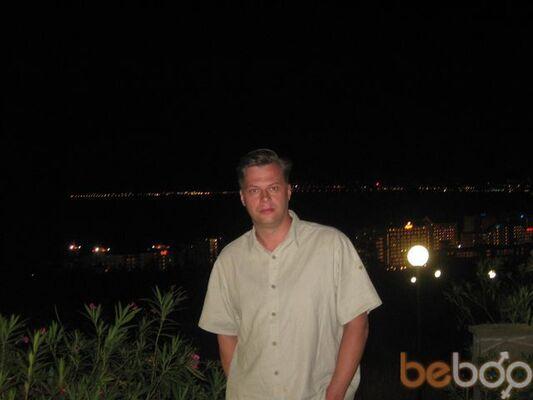 Фото мужчины qwerty, Санкт-Петербург, Россия, 47