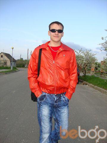 Фото мужчины serge, Гродно, Беларусь, 32