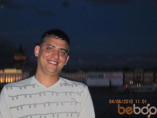 Фото мужчины ivan, Санкт-Петербург, Россия, 33