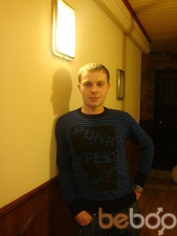 Фото мужчины счастливчик, Ярославль, Россия, 31