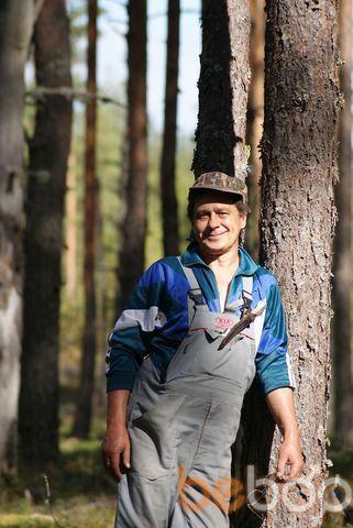 Фото мужчины ange, Санкт-Петербург, Россия, 57