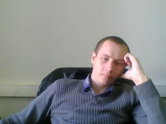 Фото мужчины Алексей, Санкт-Петербург, Россия, 27