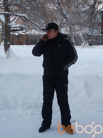 Фото мужчины larik127, Томск, Россия, 39