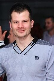 Фото мужчины Михаил, Москва, Россия, 28