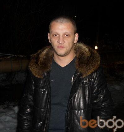 Фото мужчины zaikin, Москва, Россия, 35
