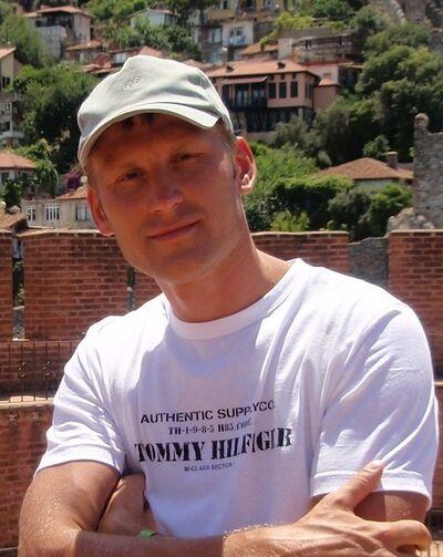 Фото мужчины Александр, Ярославль, Россия, 38