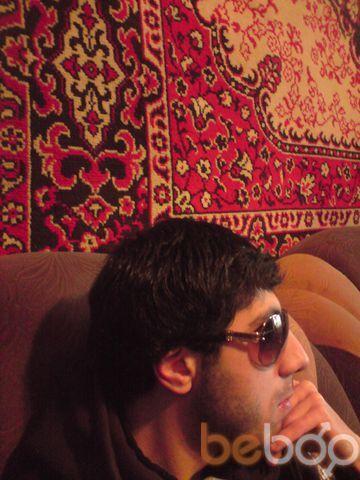 Фото мужчины Руф Тагаров, Баку, Азербайджан, 28