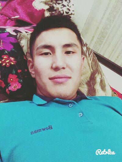 Фото мужчины Аскар, Актобе, Казахстан, 23