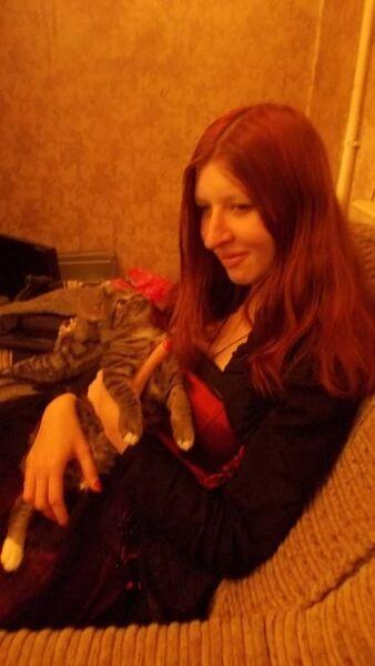 Фото девушки Лёля, Москва, Россия, 28