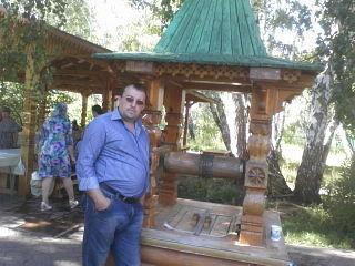 Фото мужчины Андрей, Калачинск, Россия, 39