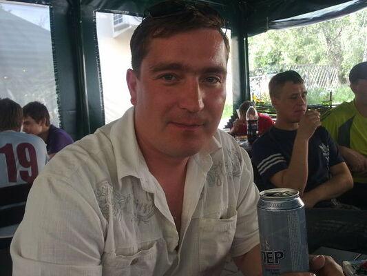 Фото мужчины Антон, Белгород, Россия, 36