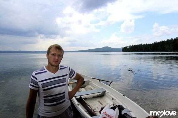 Фото мужчины денис, Санкт-Петербург, Россия, 31