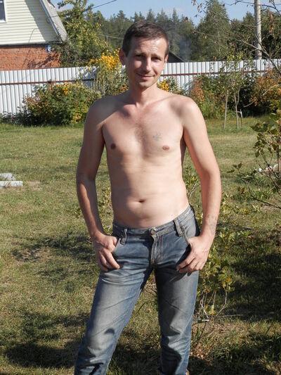 Фото мужчины buri, Егорьевск, Россия, 40