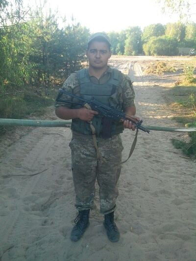Фото мужчины Влад, Запорожье, Украина, 23