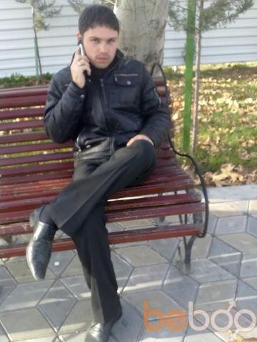 Фото мужчины Visali_Ray, Евлах, Азербайджан, 28