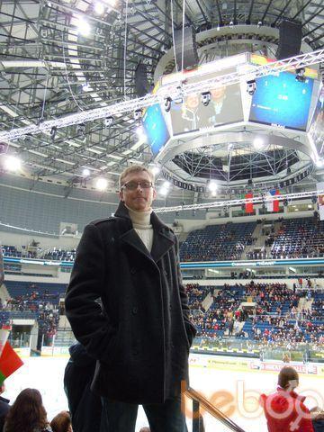 Фото мужчины Марат, Минск, Беларусь, 36