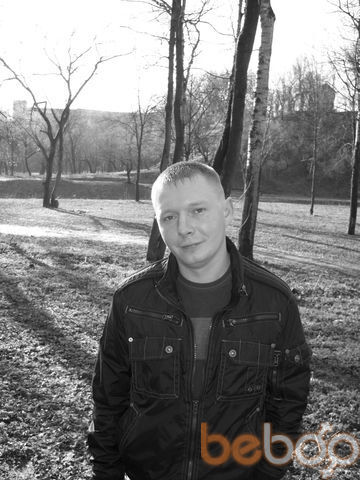 Фото мужчины Виталик, Витебск, Беларусь, 31