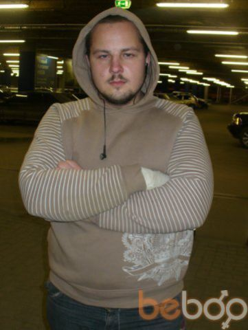 Фото мужчины atila, Тамбов, Россия, 31