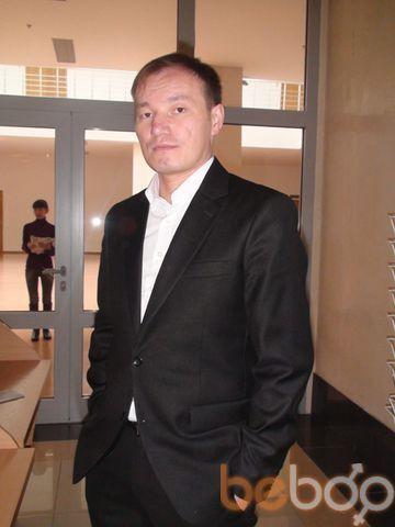 Фото мужчины Dominic, Астана, Казахстан, 35