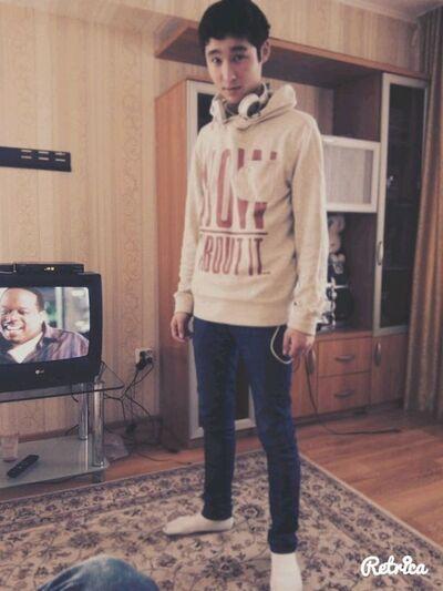Фото мужчины аслан, Астрахань, Россия, 20
