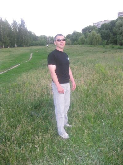 Фото мужчины олег, Рязань, Россия, 40