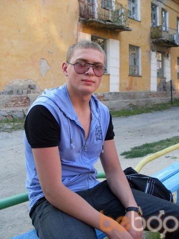 Фото мужчины Den4uK, Екатеринбург, Россия, 26