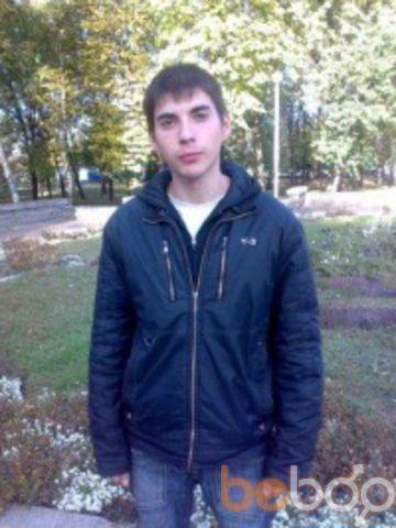 Фото мужчины VIRUS, Золотоноша, Украина, 27