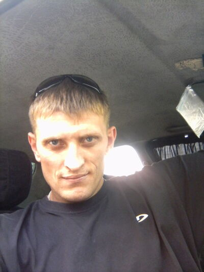Фото мужчины Роман, Сургут, Россия, 34