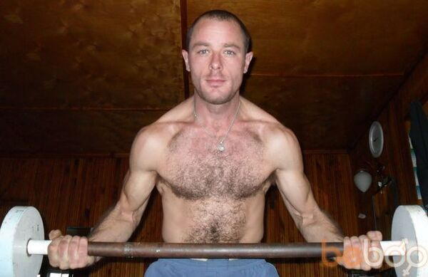Фото мужчины VADON, Новосибирск, Россия, 36