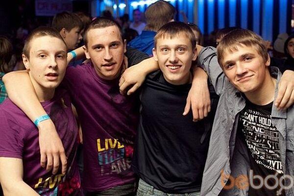 Фото мужчины sanek20, Красноярск, Россия, 26