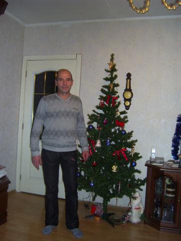 Фото мужчины Александр, Пермь, Россия, 57
