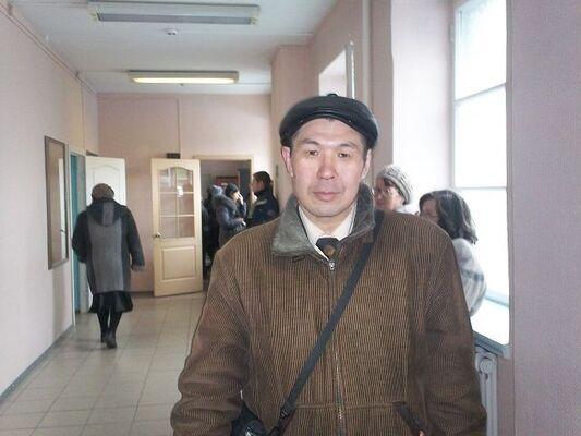 Фото мужчины Слава, Санкт-Петербург, Россия, 50