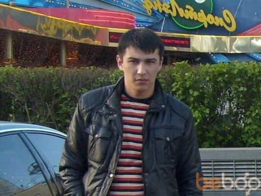 Фото мужчины kodir, Москва, Россия, 36