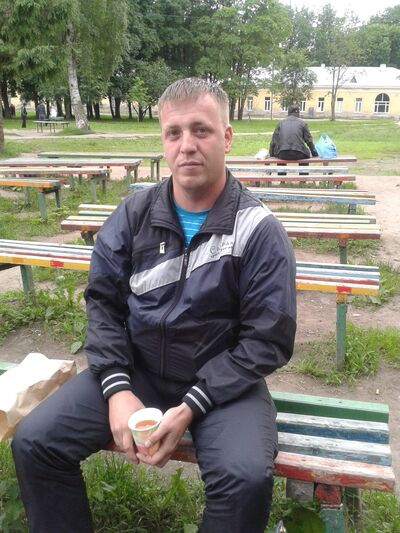 Фото мужчины валера, Санкт-Петербург, Россия, 33
