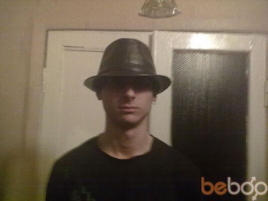 Фото мужчины Денис, Новый Буг, Украина, 25
