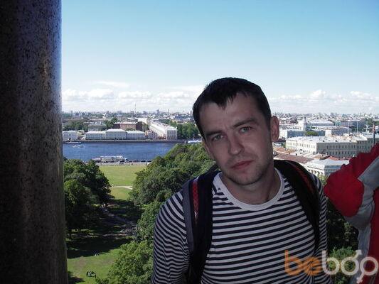 Фото мужчины nell, Гродно, Беларусь, 36
