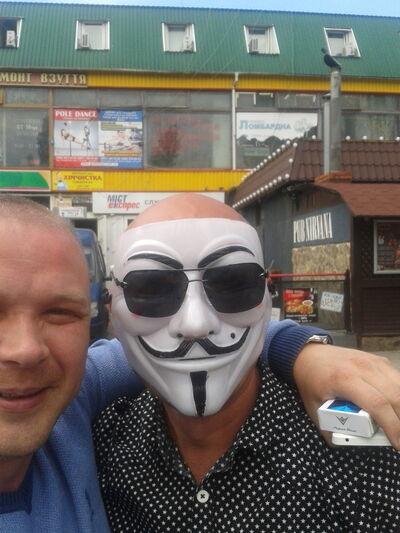 Фото мужчины EGOIST, Киев, Украина, 36