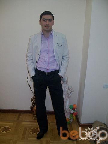 Фото мужчины arturrutra, Москва, Россия, 30