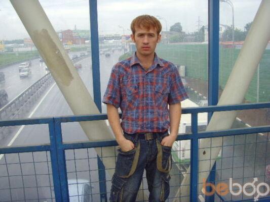 Фото мужчины ass1986, Москва, Россия, 30