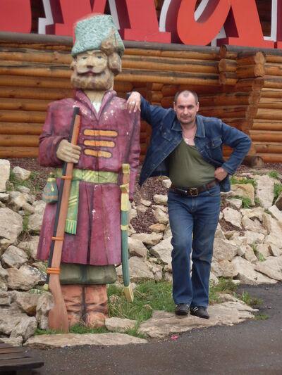 Фото мужчины ОЛЕГ, Промышленная, Россия, 46