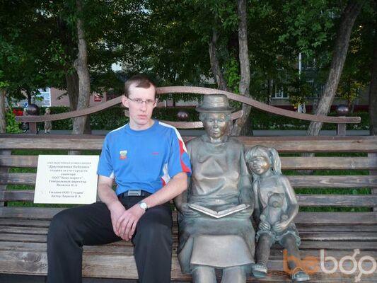 Фото мужчины Андрей, Кемерово, Россия, 35