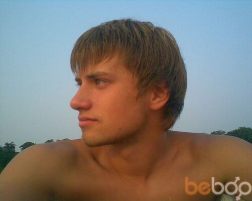 Фото мужчины Ndsm, Гомель, Беларусь, 24