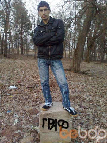 Фото мужчины stepan, Ивье, Беларусь, 26