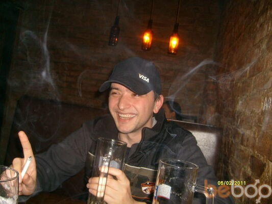 Фото мужчины Andrey, Кишинев, Молдова, 35
