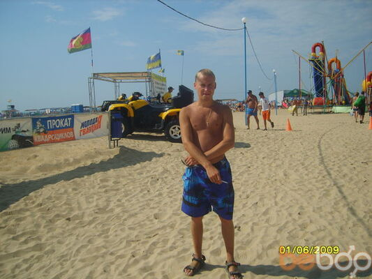 Фото мужчины k_ramzes45, Иваново, Россия, 31